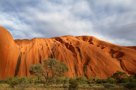 3 Day Uluru Adventure ex Yulara tour