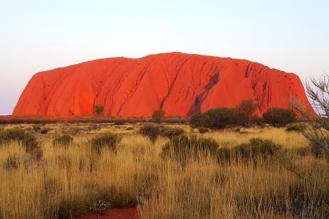 3 Day Uluru Adventure  tour