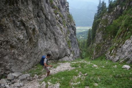 3 Mountains, 4 Adventures tour