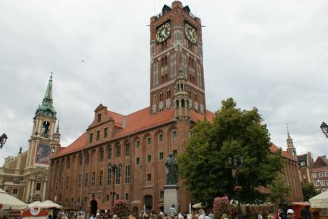 Discovering Poland tour