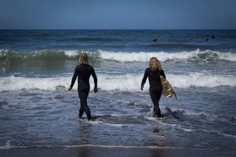Surfer Girl Nicaragua  tour