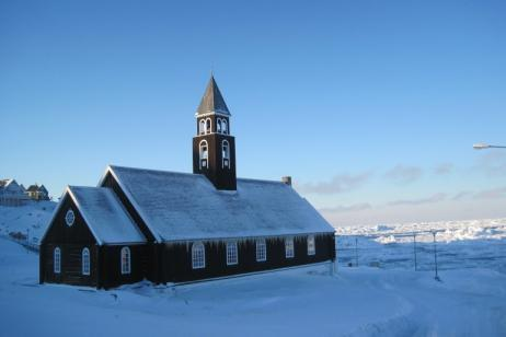 Greenland to Canada: Inuit, Icebergs, and Wildlife tour