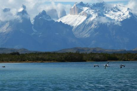 Easter Island And Patagonia tour