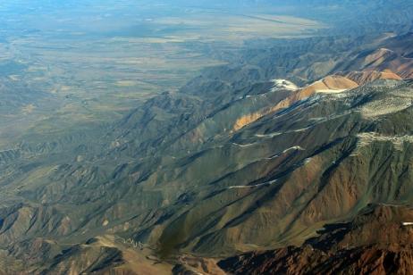Andes Highland Haciendas tour