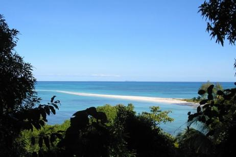 Madagascar the 8th Continent tour