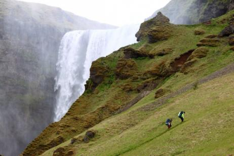Hiking Iceland's Eastern Fjords tour