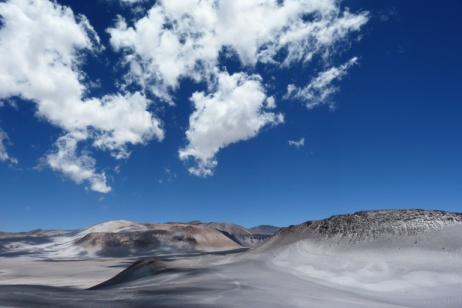 Jewels of the Andes | Exploring the Andes