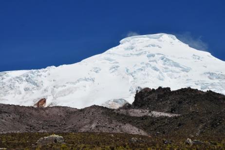Jewels of the Andes | Antisana Volcano & Termas de Papallacta Spa