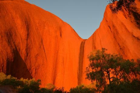 Australia & The Ghan tour