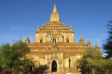 In-depth Travel to Myanmar