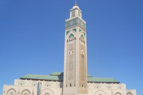 Majestic Morocco