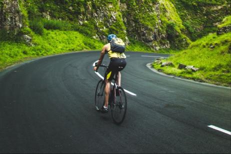 Burgundy Biking tour