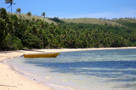 Fiji Escape
