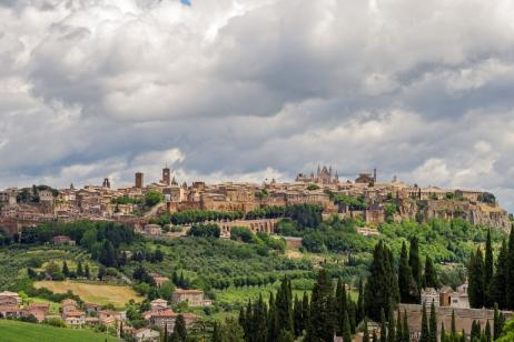 Best of Italy in 17 Days Tour