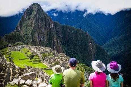 Peru Family Tour tour