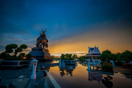 From Siam to Saigon: Thailand & Vietnam Revealed tour