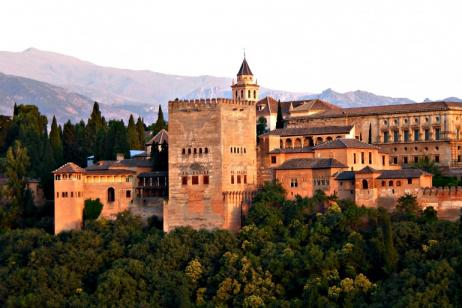 The Best of Spain