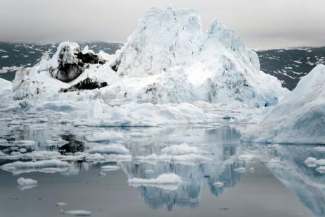 Northwest Passage Cruise from Greenland to Russia