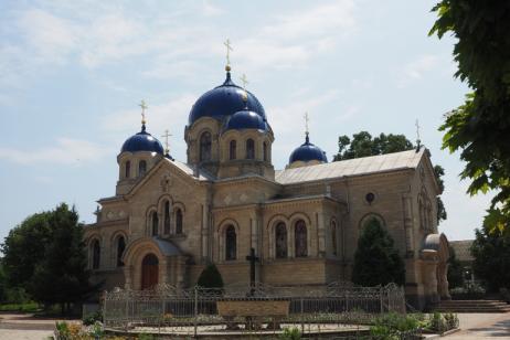 Insight into Moldova tour