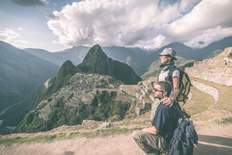 Journey to the Center of the Inca Empire tour