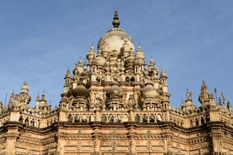 India: Unexplored Gujarat –Crafts, Wildlife and Archaeology tour