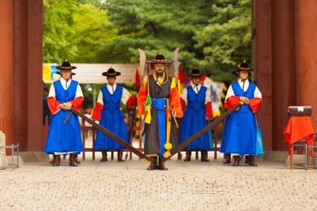 Summer Course Korea