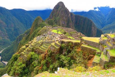 Explore the Wonders of Machu Picchu