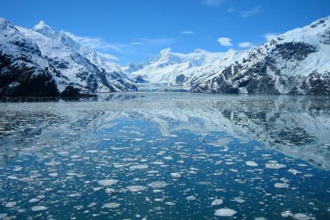 Glacier Bay Historic Ship Adventure