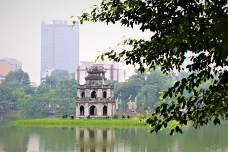 Classic Indochina Vacation