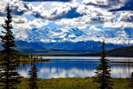 Alaska: Glacier Bay Expedition