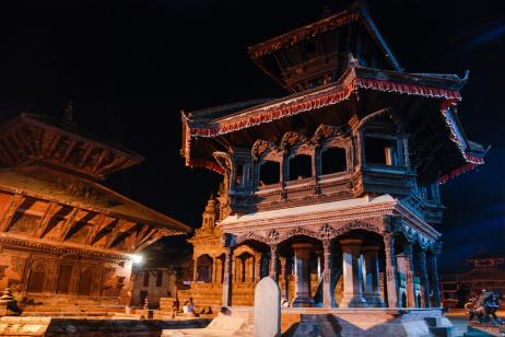 Nepal: Lo Manthang At Festival Time tour