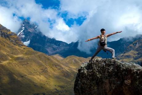 Peru Adventure Tour tour