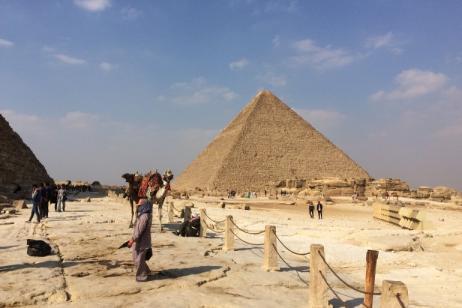 Splendors of Egypt