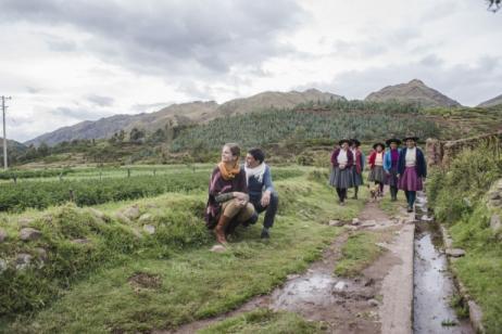 Romantic Andean Gateway tour