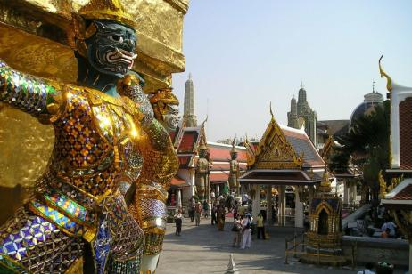 Sightseeing Tour: Best of Vietnam and Thailand