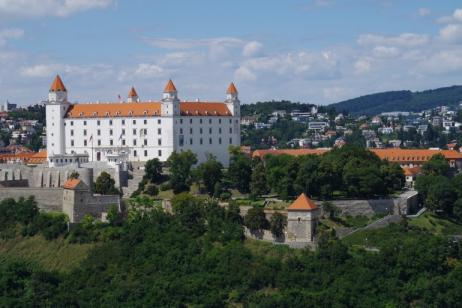 Discovering Eastern Europe