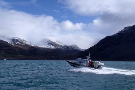 Spitsbergen - Northeast Greenland, Aurora Borealis tour
