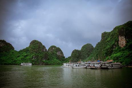 Vietnam Shore Excursion From Cruise Ship tour