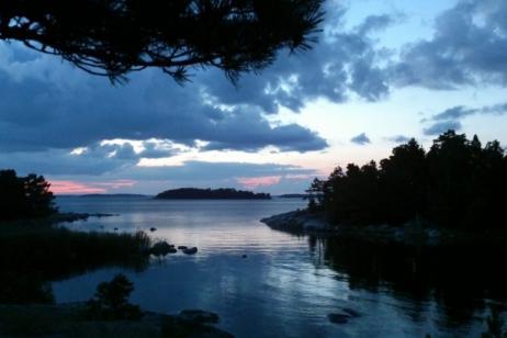 Scandinavian Waterways & Capitals tour