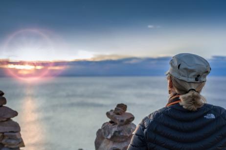 The Jungle, Machu Picchu, & Lake Titicaca tour