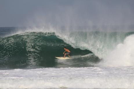 Mexico Surf and Yoga Adventure