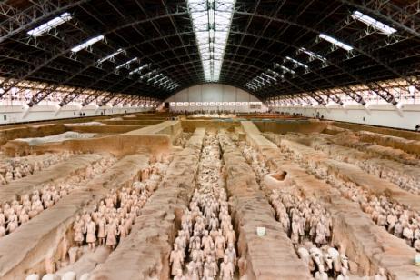 13 Day Historic Cities & Yangtze River Silver Experience Air-Inclusive tour