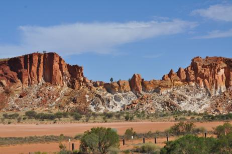 Uluru Adventure  tour