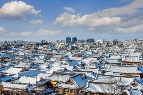 3-Day Western Korea Tour from Seoul to Busan tour