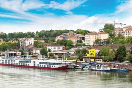 Balkan Coasts
