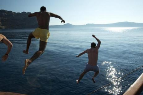 Turkey & Greek Island Odyssey(Standard inside cabin without porthole, start Istanbul, end Athens)