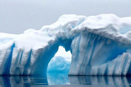 Antarctic Peninsula, Falkland Islands & South Georgia: From Buenos Aires