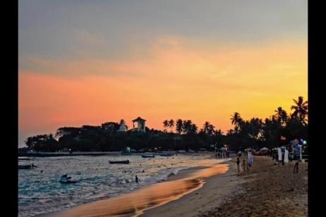 Highlights of Sri Lanka and Maldive Dhoni Cruise