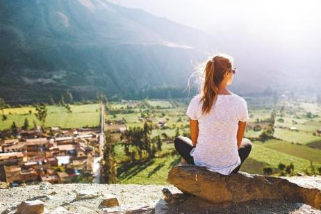 The Explorer(Without Inca Trail Trek, start Cusco, end Rio de Janeiro)