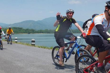 Cycle Indochina (Vietnam, Cambodia & Thailand)